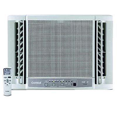 Consumo de ar condicionado de 7500 btus